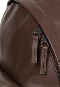 Eastpak - PAKR - Rucksack - brown authentic leather - 3