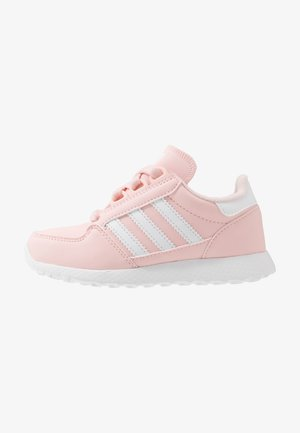 FOREST GROVE - Sneaker low - ice pink/footwear white