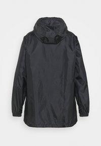 CAPSULE by Simply Be - Summer jacket - black - 1