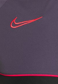 Nike Performance - ACADEMY SUIT - Dres - black/siren red - 8