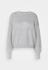 Guess - TARA - Jumper - grey melange - 0