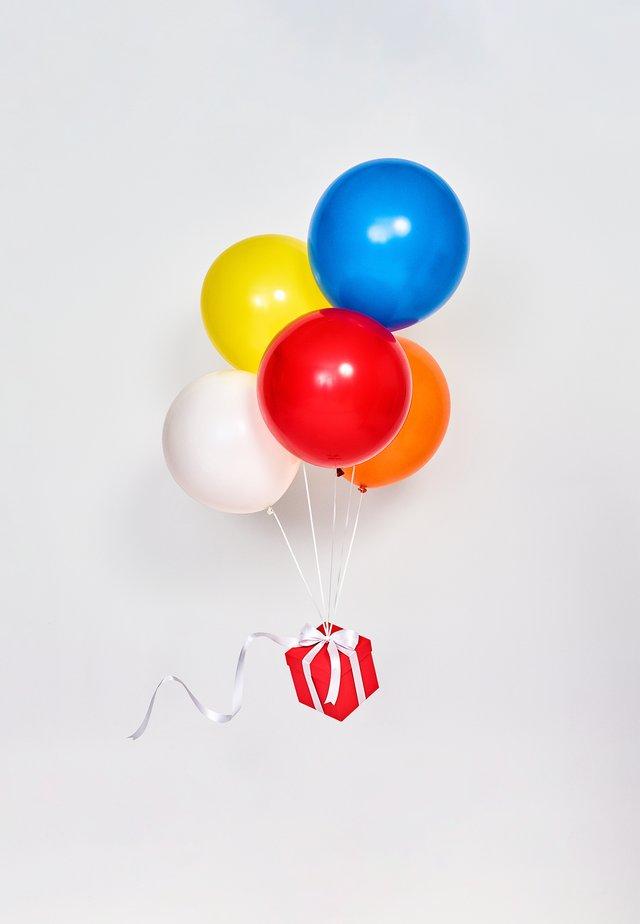 HAPPY BIRTHDAY! - Gift voucher