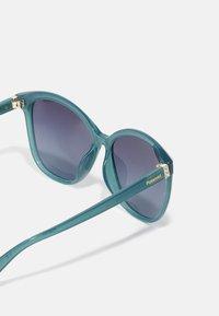 Polaroid - Okulary przeciwsłoneczne - petrol - 3