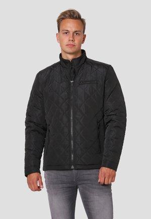 SHELTON - Winter jacket - black