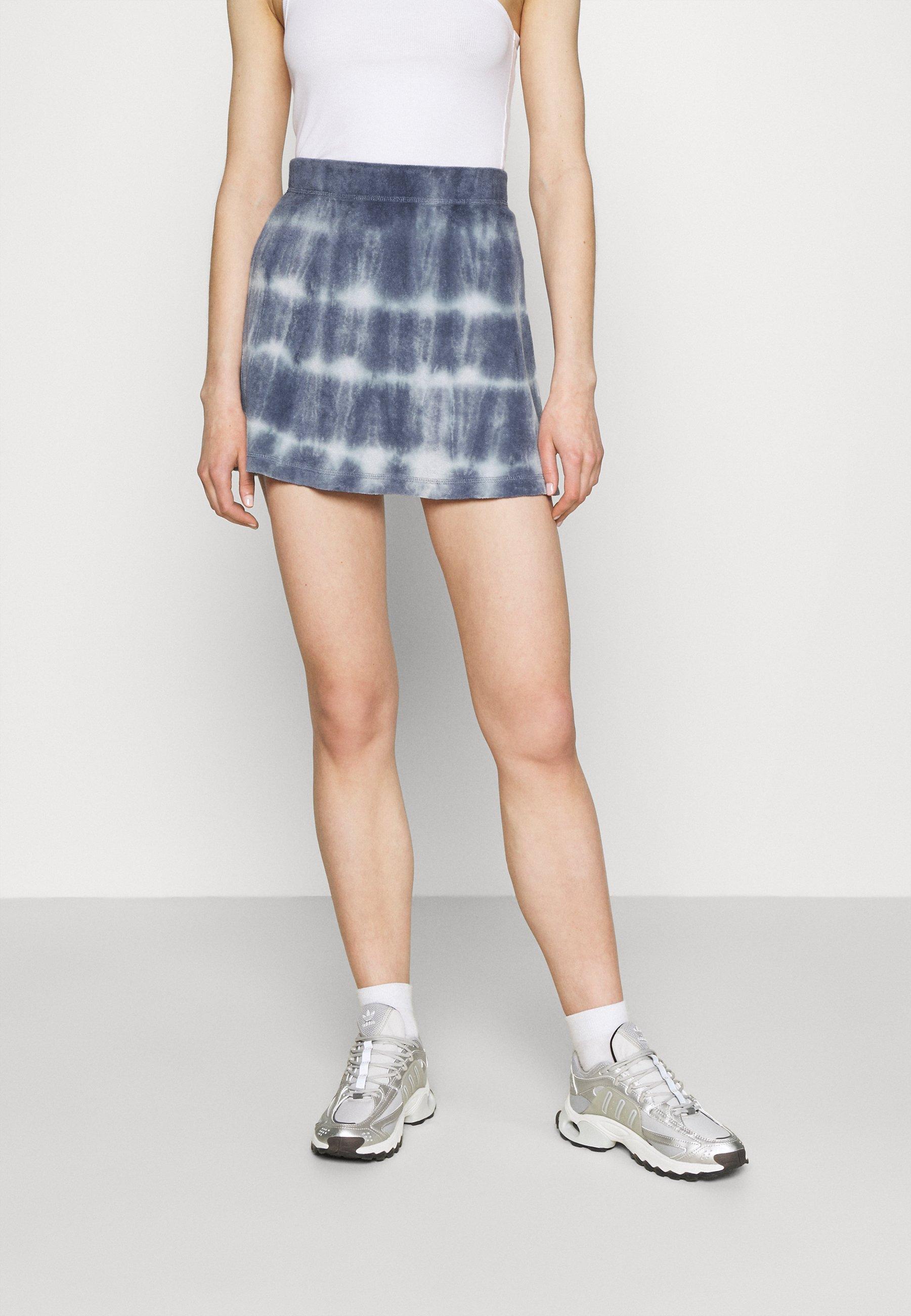 Mujer SHORTY SKIRT - Minifalda