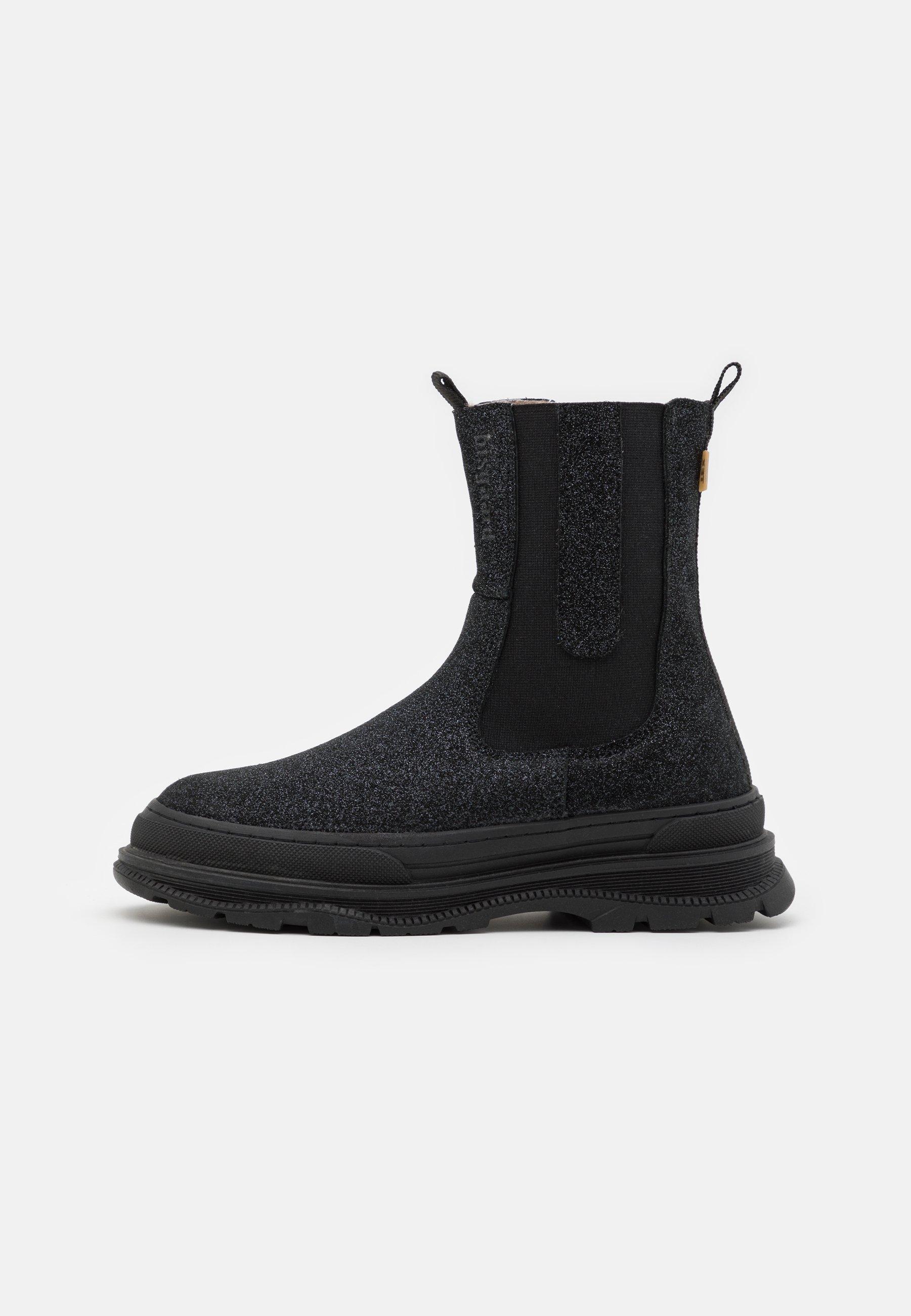 Kids DESSY - Winter boots