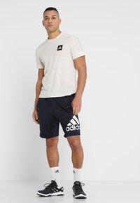 adidas Performance - KRAFT AEROREADY CLIMALITE SPORT SHORTS - Sports shorts - legend ink - 1