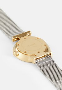 Cluse - TRIOMPHE - Watch - gold-coloured/silver-coloured/white - 3