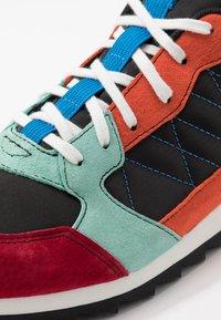 Merrell - ALPINE - Sports shoes - multicolor - 5