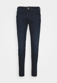 Replay - BRONNY - Jeans Tapered Fit - dark blue - 4