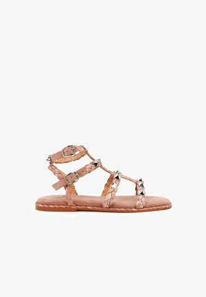 LADY - Sandals - pink