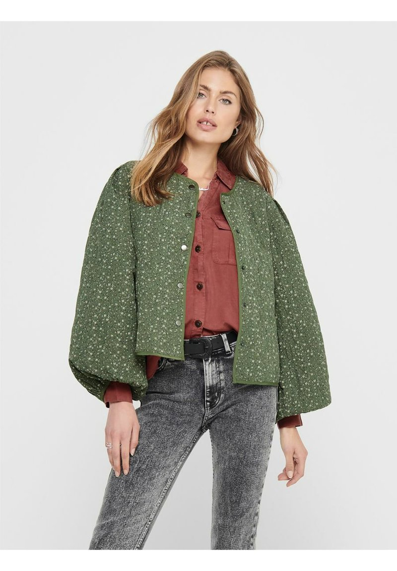 ONLY - Light jacket - kalamata