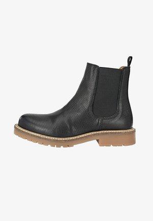 STELLA - Ankle boots - schwarz