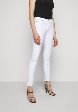 PRIMA - Pantalon classique - white