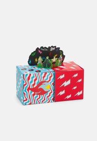 Happy Socks - BOWIE GIFT UNISEX 6 PACK - Socks - multi-colored - 3