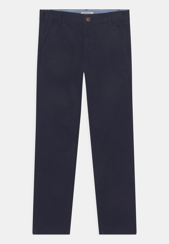 TEEN  - Chino - dark navy