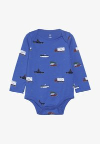 GAP - BABY - Body - bristol blue - 2
