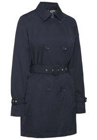 Geox - Trenchcoat - gothic blue - 2
