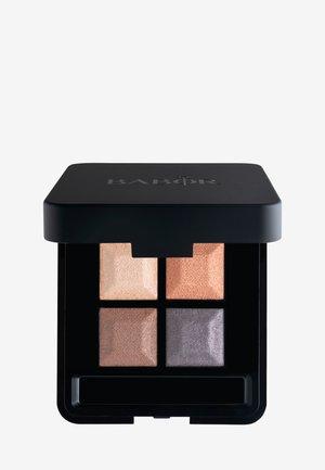 EYE SHADOW QUATTRO - Eyeshadow palette - 4 day & night