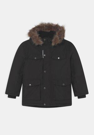 NKMSNOW10 - Winter jacket - black
