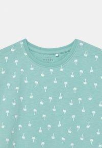 Name it - NKFVITEA 3 PACK - T-shirt con stampa - bright white - 3