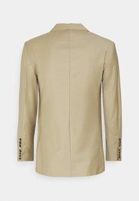 Martin Asbjørn - KEN - Suit jacket - sand - 1