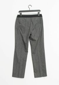 comma - Chinos - grey