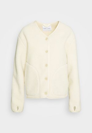 GERDA JACKET - Vinterjakke - warm white