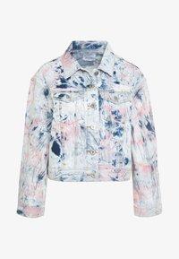 Abrand Jeans - A BONNIE JACKET - Denim jacket - lovewaves - 3