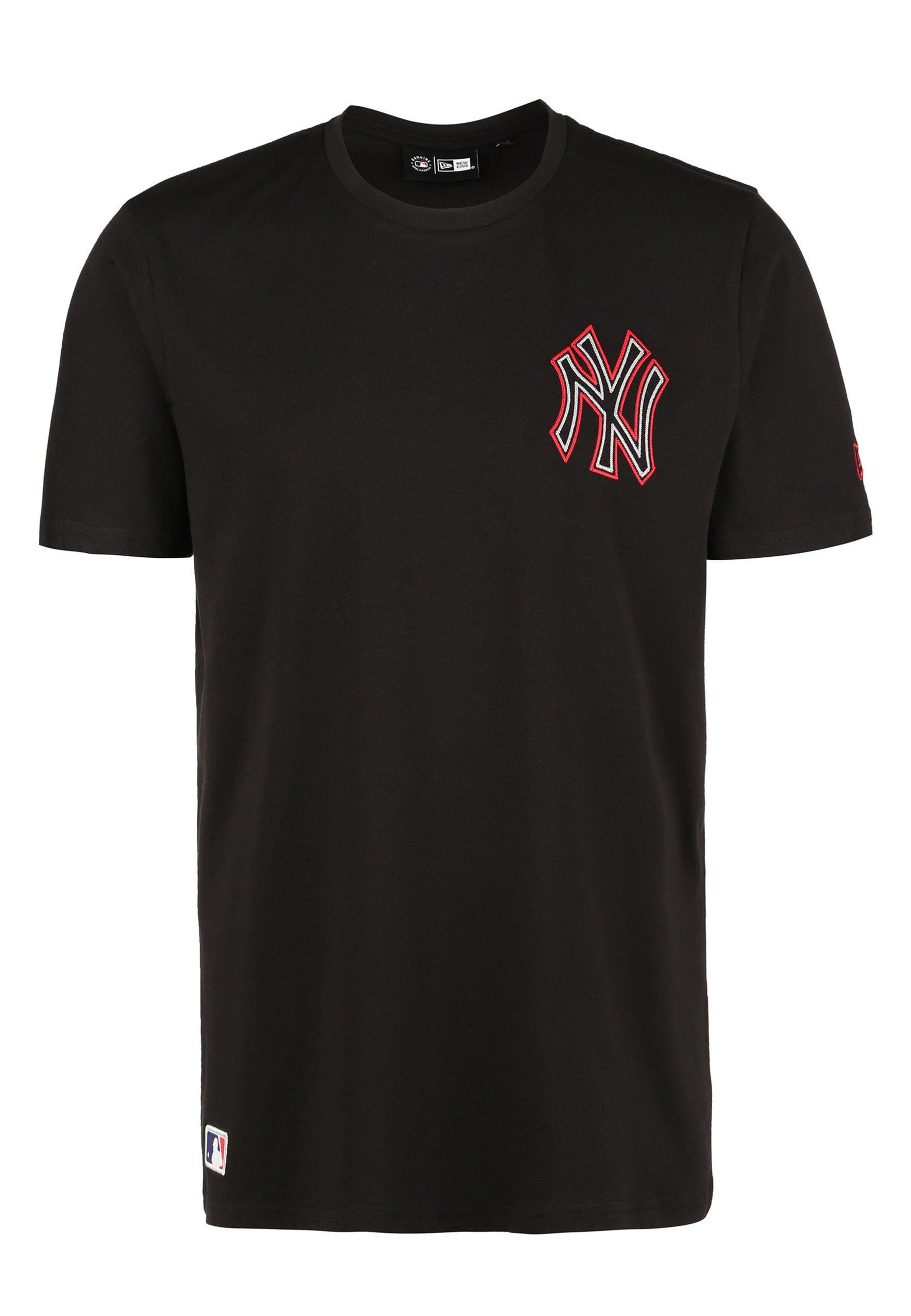 Herren MLB NEW YORK YANKEES CHAIN STITCH - T-Shirt print