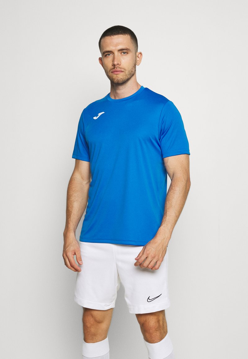 Joma - COMBI - T-shirt - bas - royal