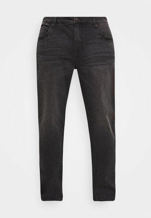 SUPERFLEX JEANS GREY SHADE - Straight leg jeans - grey shade