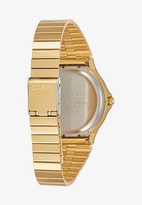Casio - Hodinky - gold-coloured - 3