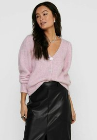 ONLY - Cardigan - sweet lilac - 0