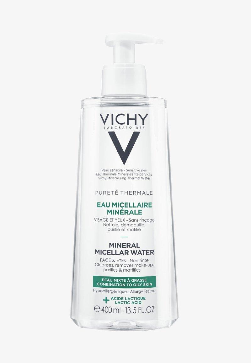 VICHY - PURETÉ THERMALE MINÉRAL REINIGUNGSFLUID - Cleanser - -