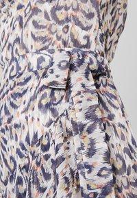 NAF NAF - KATE - Wrap skirt - imprime - 5