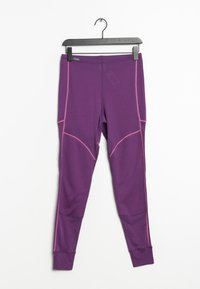 ODLO - Leggings - Trousers - purple - 0