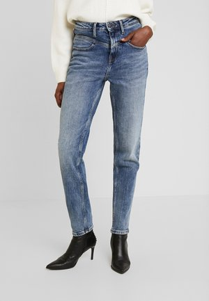 GRAMERCY - Jeans Relaxed Fit - clem