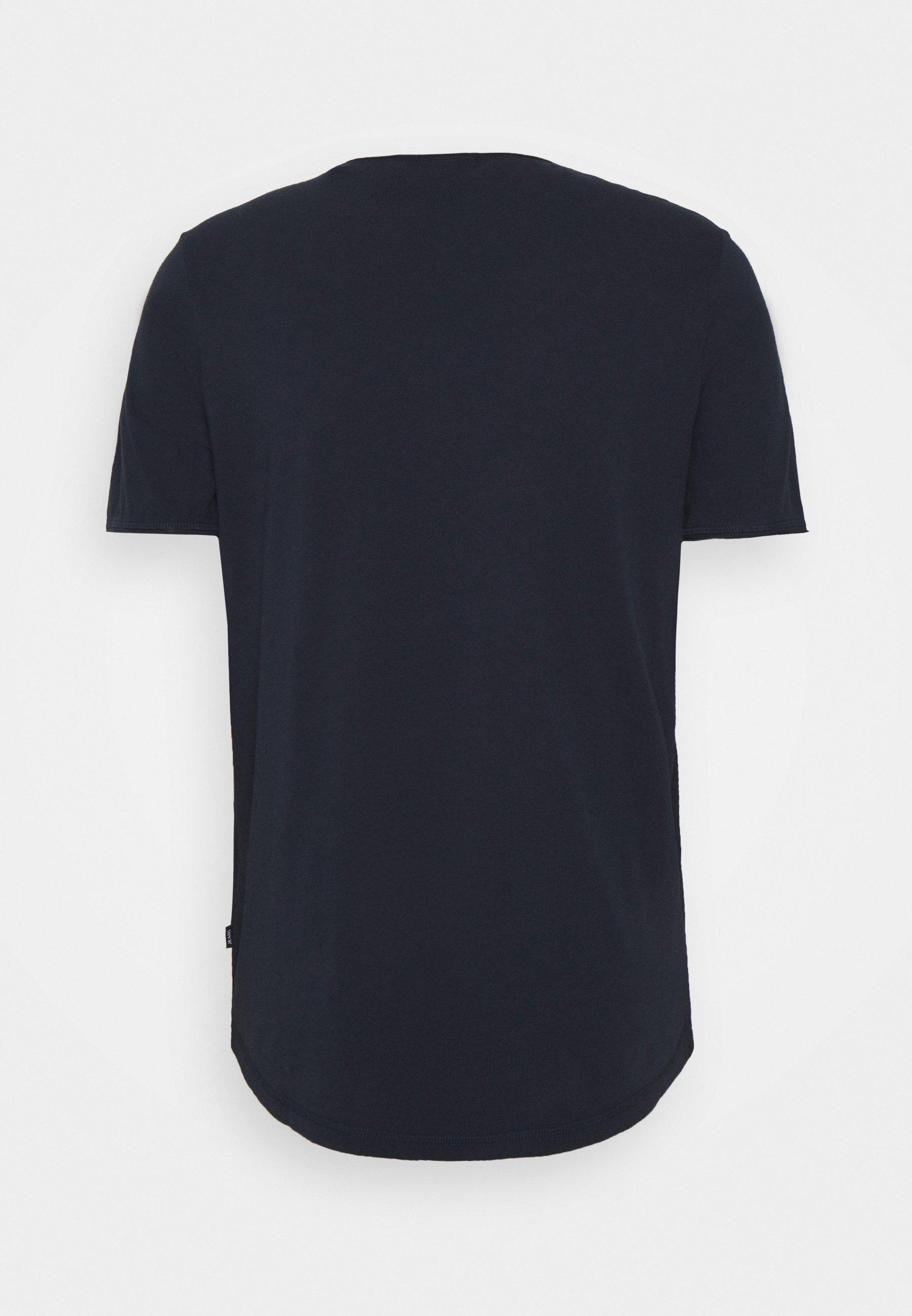 Homme CLIFF - T-shirt basique