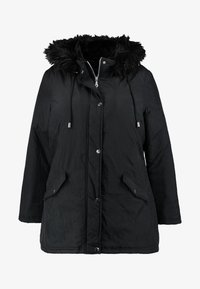 CAPSULE by Simply Be - Parka - black - 4