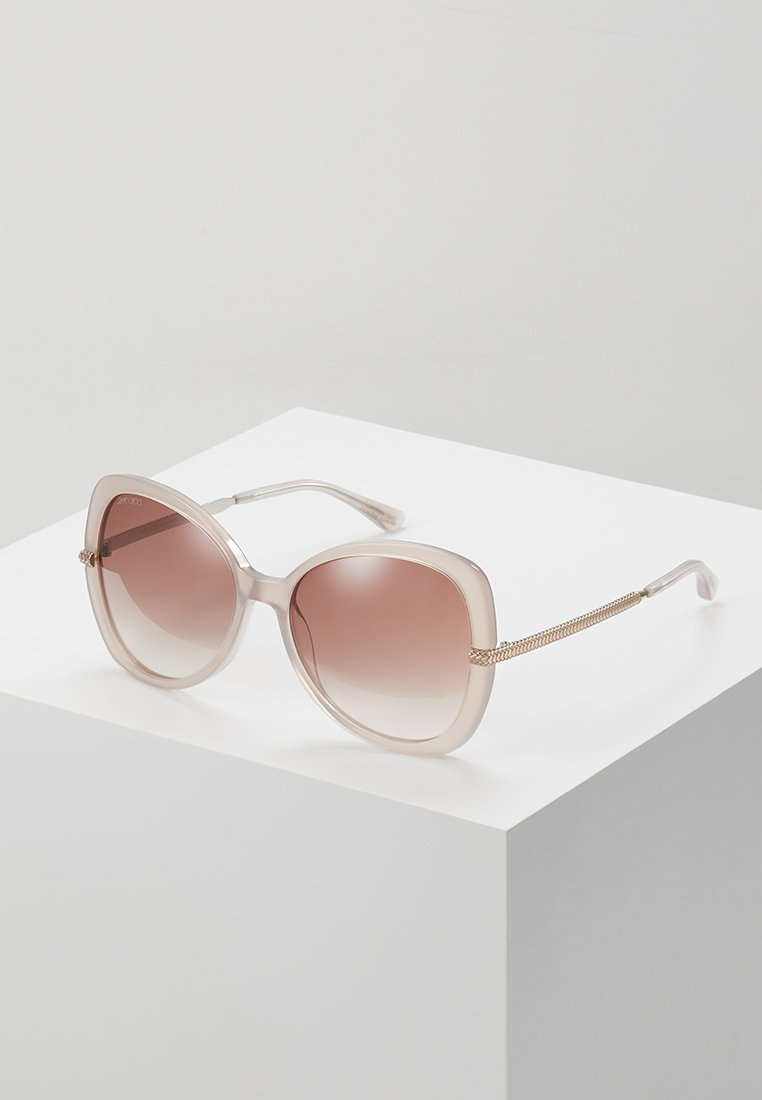 Jimmy Choo - Sunglasses - nude