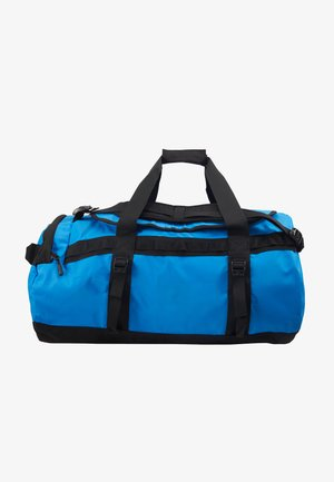 BASE CAMP DUFFEL M UNISEX - Sports bag - clear lake blue/black