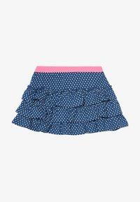 Staccato - KID - Minifalda - dark blue - 2