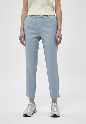 JANIKA  - Trousers - ashley blue