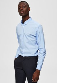 Selected Homme - Camicia - light blue - 0