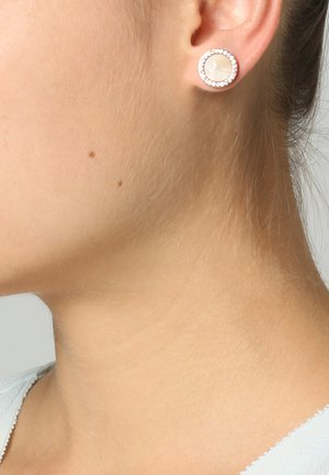 FASHION - Boucles d'oreilles - rosegold-coloured
