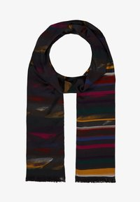 PS Paul Smith - SCARF FLYING SAUCER - Scarf - multi-coloured - 2