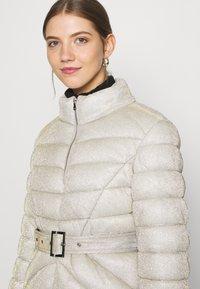 Molly Bracken - LADIES PADDED JACKET - Winter jacket - golden beige - 3