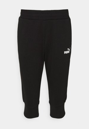 CAPRI  - 3/4 sports trousers - puma black