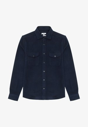 MIAMI - Shirt - navy blue